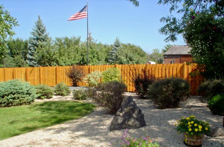 Fence Contractor In East Central Minnesota Pine County